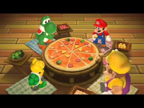 Download Mario Party 9 - All Mini-Games