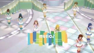 [샤이니TV] MUSIC♪ - 765 올스타.Ver (MUSIC♪ - 765PRO ALLSTARS.Ver)