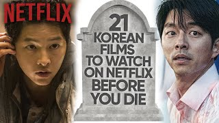 What to watch on netflix asia