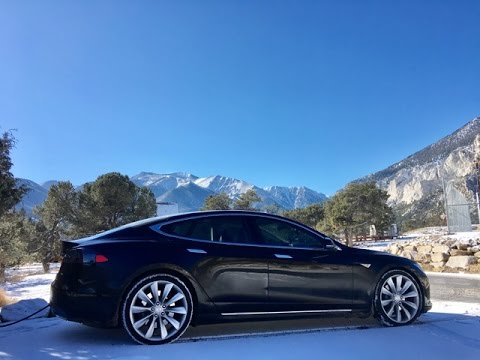 "19"" or 21"": Which Tesla Model S wheels should you choose?"