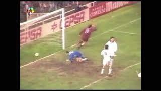 Sevilla 1- Albacete 1. Temp. 95/96. Jor. 23.