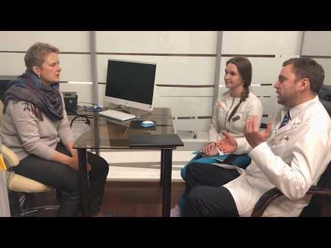 Курс химиотерапии пройден успешно без побочных эффектов