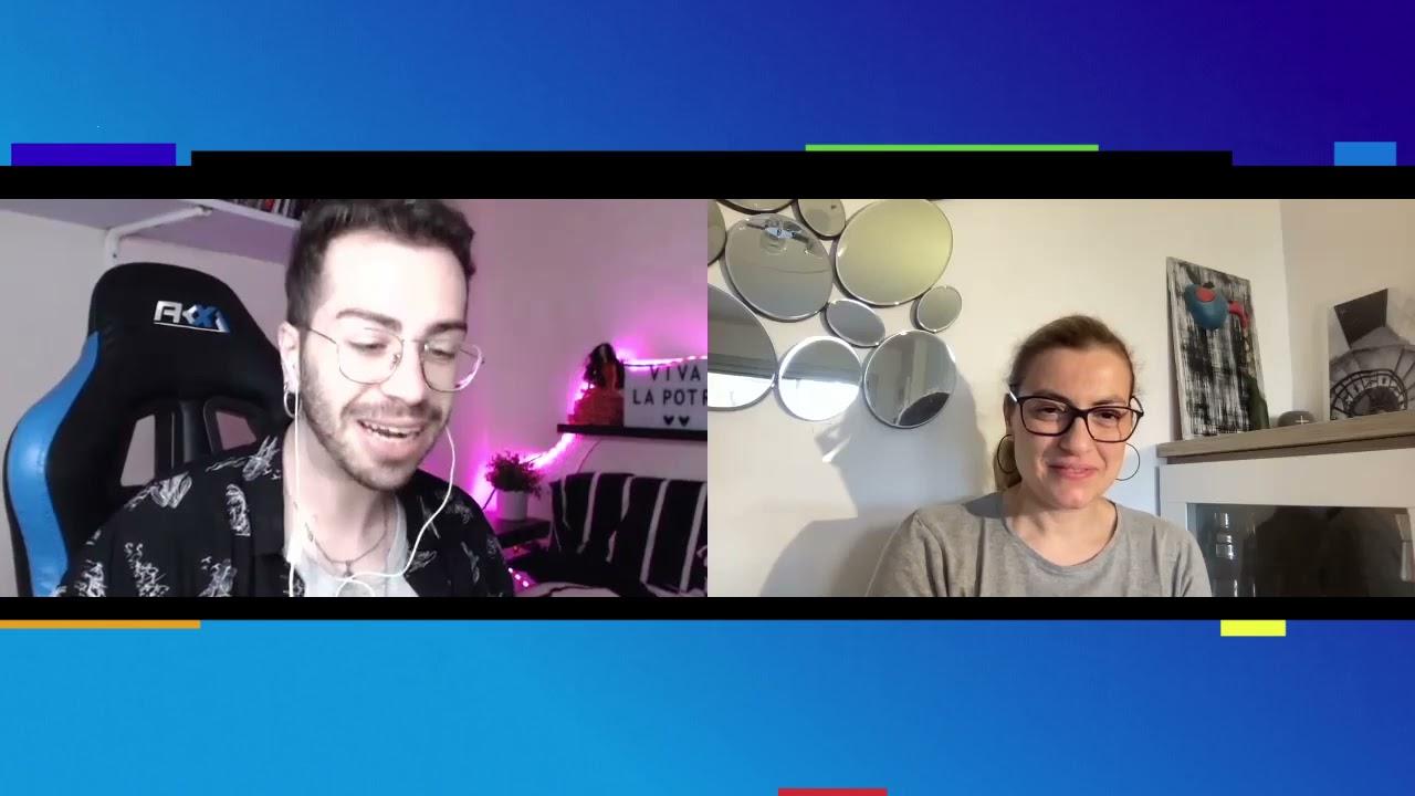 """Entrevista amb l""""streamer' català, MALBERT"""