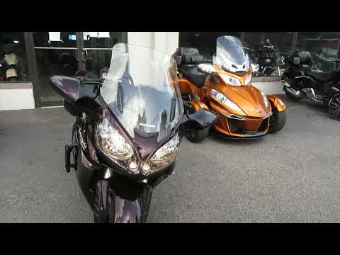 2012 Kawasaki Concours™ 14 ABS in Sanford, Florida - Video 1