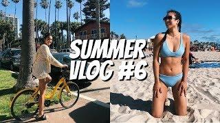 SUMMER VLOG #6 | Weekend In San Diego!