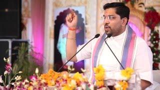 Bhagwat Katha By Anurag Krishna Shastriji (Kanayaji) Part 10 (Nathdwara)