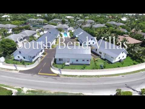 South Bend Villas