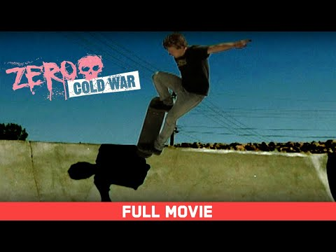 preview image for ZERO Skateboards: COLD WAR - Feat. Chris Cole, Jamie Thomas, Tommy Sandoval