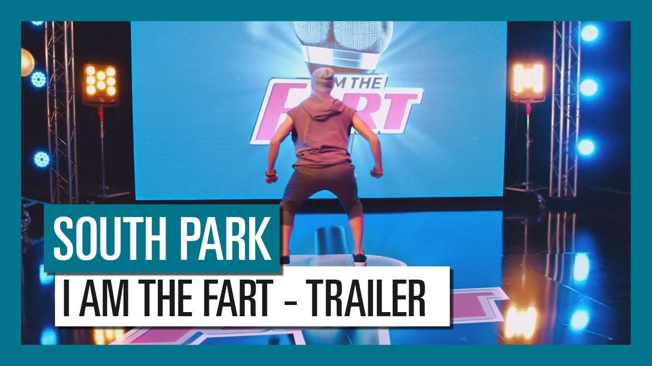 South Park: Scontri Di-retti - I AM THE FART - Trailer Ufficiale