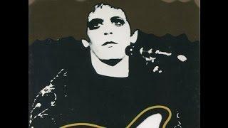 <b>Lou Reed</b>  Transformer Full Album  And Bonus Tracks