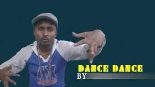 IF YOU WANT TO  DANCE, DANCE by umasankar - singerumasankar