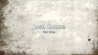 Josh Rouse - Sad Eyes (original)