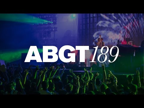 Group Therapy 189 with Above & Beyond and Solid Stone