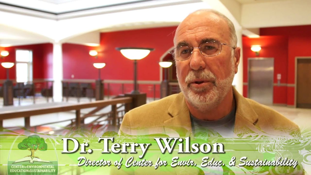 Gary A. Ransdell Hall: A Model for Sustainability Video Preview