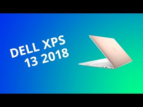 Notebook Dell XPS 13 2018 [Review / Análise]