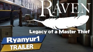 Minisatura de vídeo nº 1 de  The Raven: Legacy Of A Master Thief