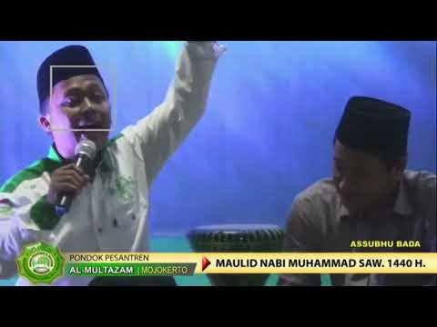 Maulid Nabi Muhammad Saw. 1441 Pondok Pesantren Al-Multazam