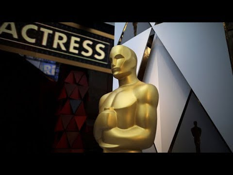 How the 2018 Oscars are different this year