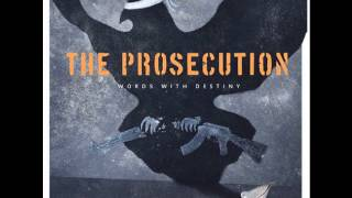 The Prosecution - A New Sensation