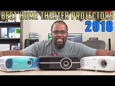 Best Projector 2018 – The Best Home Theater Projector on Any Budget