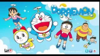 Doraemon 2005 - Opening (European Portuguese)