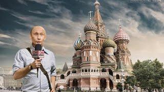 """""""Настоящий Путин"""". Документальный Фильм 2016."""