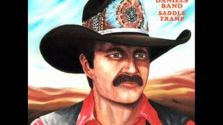 The Charlie Daniels Band - Dixie On My Mind.wmv