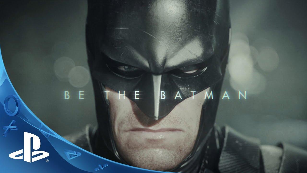 Live-action Batman: Arkham Knight Trailer Celebrates Everyday Heroes