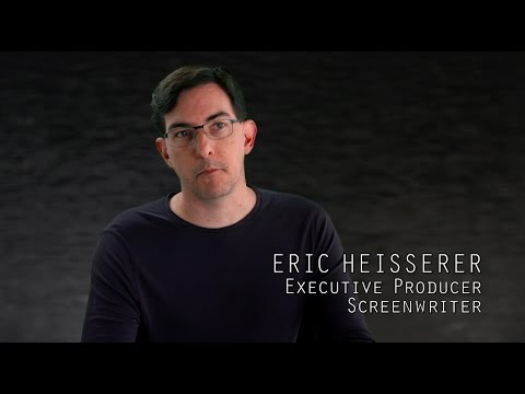 Arrival (Featurette 'Eric Heisserer')