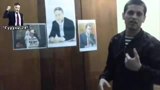 Зайд Бобоев:  Умарали Кувватов