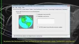 Gerenciador de licenças em Rede - FLEX License Manager - Instalação e Configuração