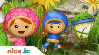 Team Umizoomi   Theme Song   Nick Jr.   Music