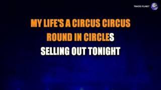 """Video thumbnail of """"Emeli Sande - Clown (Karaoke)"""""""