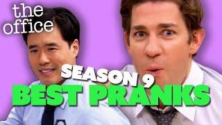 Best Pranks (SEASON 9) - The Office US