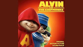 The Chipmunk Song (Christmas Don't Be Late)