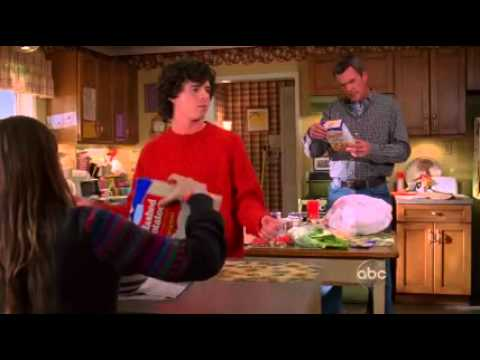 The Middle 2.01 (Preview)