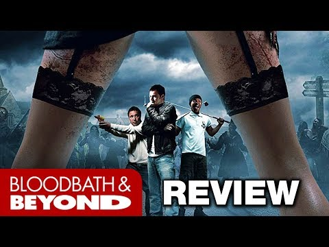 Doghouse (2009) - Horror Movie Review