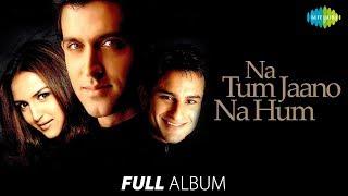 Na Tum Jaano Na Hum | Hrithik Roshan | Esha D| Saif A Khan
