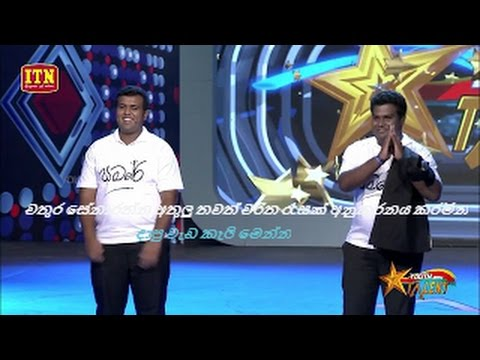 Download ITN Youth Got Talent Grand Finale 2016 Mr Samare  and samare FULL EPISODE. HD Mp4 3GP Video and MP3
