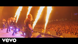 Amon Amarth   Guardians Of Asgaard (Live At Summer Breeze   Official Video)