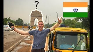 5 things you DIDN'T know about INDIA!