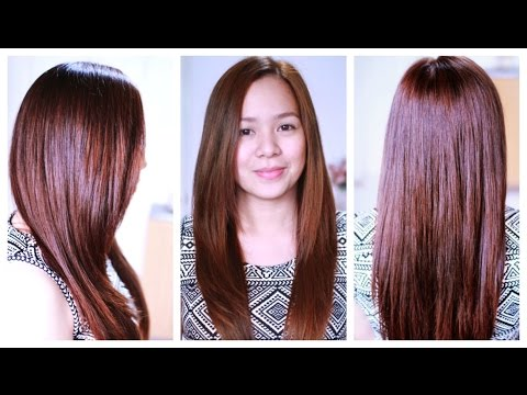 Video Hair Care Routine For Color Treated-Dyed Hair and If You are Using Heat Tools  Beautyklove