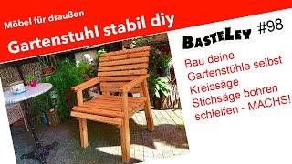 Gartenstuhl #98