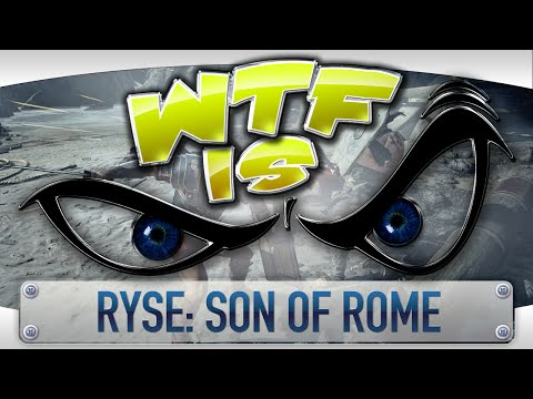 ► WTF Is... -  Ryse: Son of Rome ? [update: SLI support is now in the game] video thumbnail