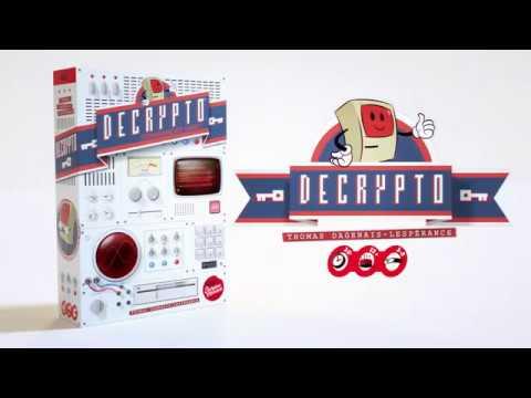Decrypto : videorules