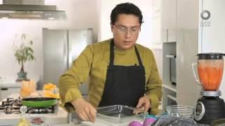 Tu cocina - Pescado pibil
