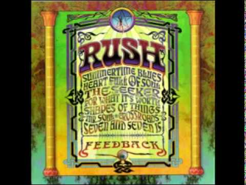 The Seeker (2004) (Song) by Rush