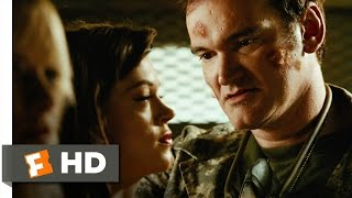 Planet Terror (8/12) Movie CLIP - Don't Taunt Me, Tramp (2007) HD