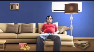 Τηλεοπτικό Σποτ 2014