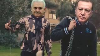 Recep Tayyip Erdoğan & Devlet Bahçeli   Biladerim İçin (Ft. Ben Fero) Edit Reyiz